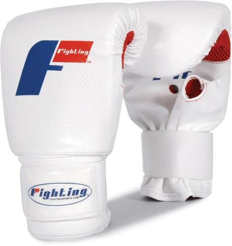Fighting Fit Fighting Fit Bag Gloves